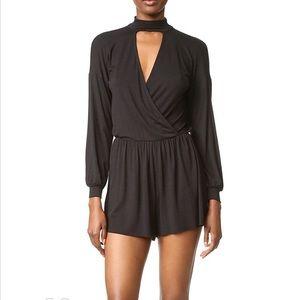 Dresses & Skirts - Shopbop Clayton wander romper NWT